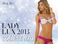 Lady Lux 2013 水着カタログ