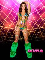 Roma Vol.23 ダンスウェアカタログ