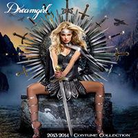 Dreamgirl 2013コスチュームカタログ