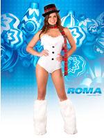 ROMA 2013 クリスマス・サンタコスチュームカタログ