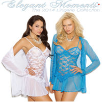 Elegant Moments 2014ランジェリー総合カタログ