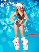 J.Valentine 2014 クリスマス・サンタコスチュームカタログ