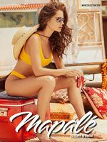 Mapale 2019 水着、リゾートファッションカタログ