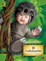 InCharacter Costumes 2019 ハロウィンコスチュームカタログ