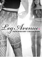 Leg Avenue 2020 ストッキングカタログ
