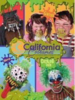 California Costumes 2020ハロウィンカタログ