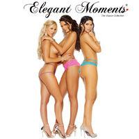 Elegant Moments Vivace ランジェリー&ダンスウェアカタログ