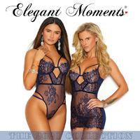 Elegant Moments 2021セクシーファション総合カタログ