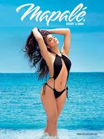 Mapale 2021 Swim & Resort 水着&リゾートウェアカタログ