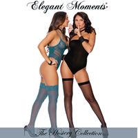 Elegant Moments 2021ストッキングカタログ