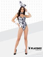 Roma x Playboy 2021コスチュームカタログ